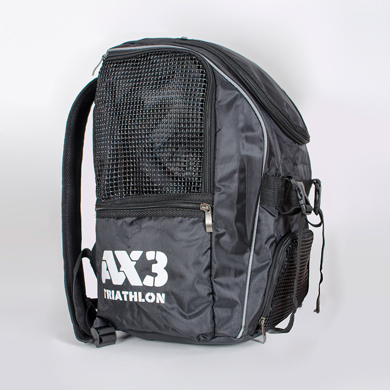 Mochila AX3 Transition - Ax3 Triathlon cd0b30327e69c